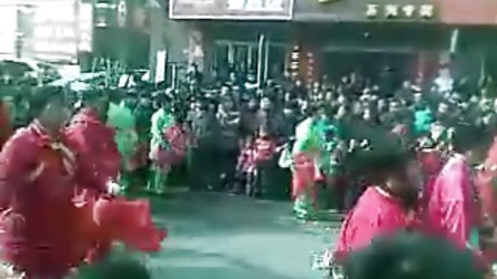 河北省阜平县正月十五元宵