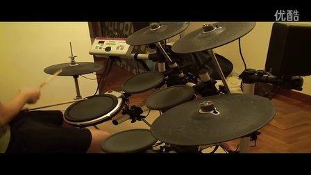 김현중(Kim Hyun Joong) - 제발 (Please) Drum Cover