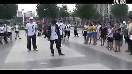 尚舞拉丁舞参加 快闪