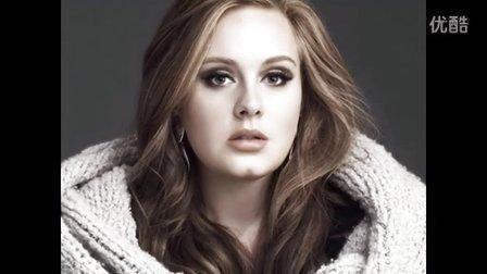 Adele  He wont go