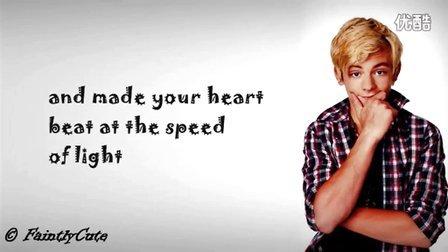 Ross Lynch Heartbeat