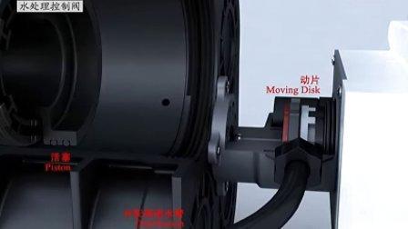 润新阀F78A3_软水器工作原理
