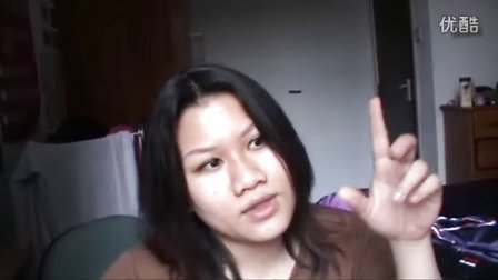 Video blog by Malaysian Law student. Chapter 5.