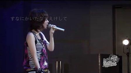 【OPV】真夏の果実_(清水佐纪)日语字幕-译平假_歌神 张学友曾经翻唱过的歌曲