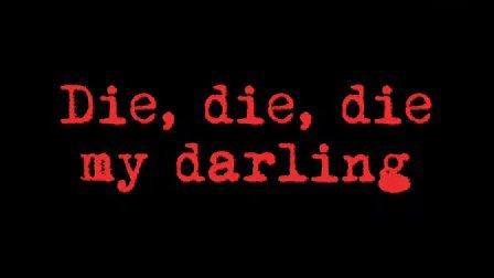 Metallica Die Die My Darling