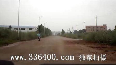 江西上高县 上高工业园  (上高信息网 336400.com 摄制)
