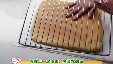 巧厨娘 妙手烘焙 瑞士水果卷 26