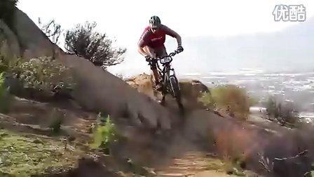 Bikeskills.com Super D with Joe Lawwil