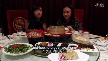 美国人眼中的中国菜竟然是?!