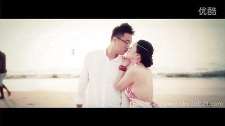 巴厘岛婚纱高清视频-梅文