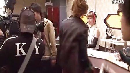 (小爱上传)11  假面骑士40周年剧场版 OOO·电王·全骑士 花絮