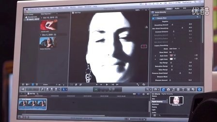 Beauty Box Video for Final Cut Pro X