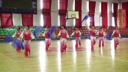 第五套海派秧歌-康乐年华