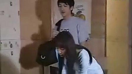 青出于蓝_最感人的4分钟_18集 欧阳山与Miss Wang分离一刻