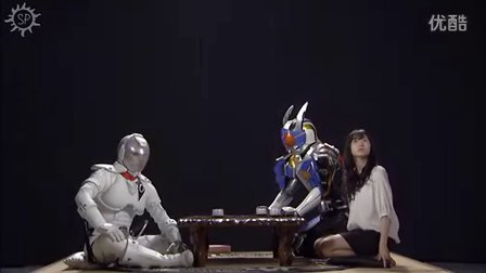 假面骑士OOO 假面骑士电王 40周年剧场版 网络版 09话(字幕)