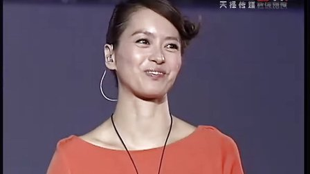 梁咏琪婚后首亮相接受采访大谈新婚心情