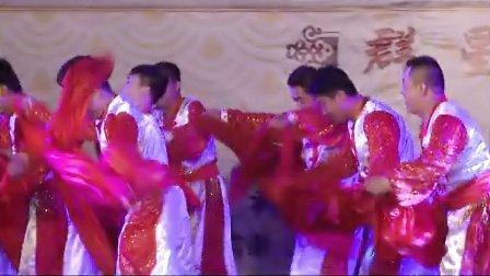 第六届敕勒川文化艺术节开幕式A
