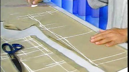 06制服结构制图与裁剪