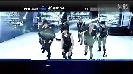 [韩国周未音乐现场].Mnet.MCountdown.E256.110901