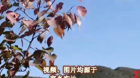 原创歌曲《我可爱的小山村》