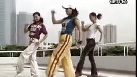 动感街舞a01