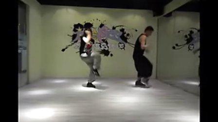 INSPACE舞蹈工作室-AMOR老师-POP DIVA(PART 1  PART 2)
