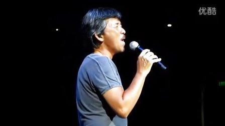 林子祥 李克勤 拉阔 演唱会 2011 Oakland, USA