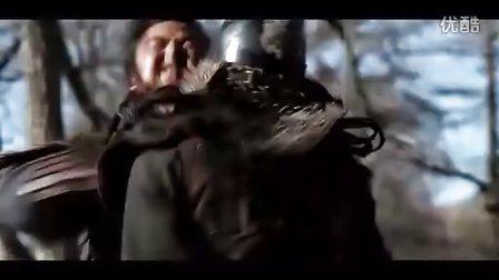 蒙古电影aravt插曲(马头琴曲)