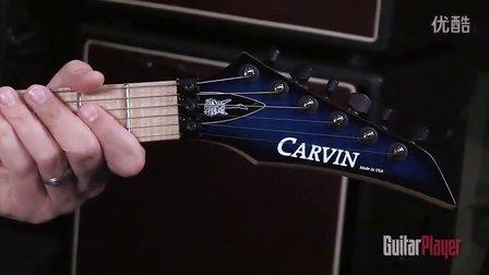 Carvin Jason Becker Model