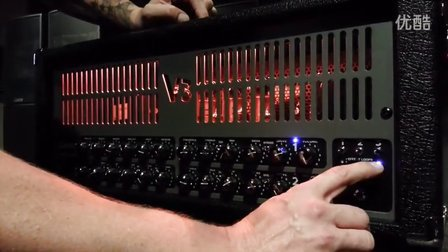 How to program Carvin V3 LED lights