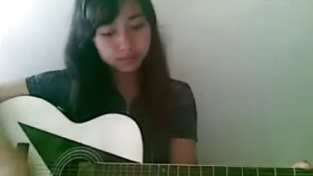 YUI cover Free Bird guitar HimeUtamiPutri