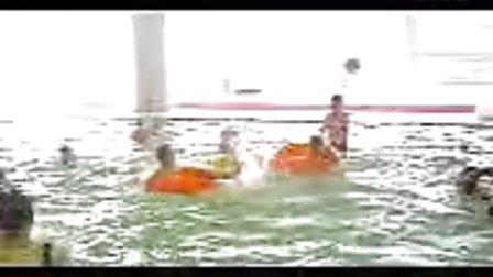 灌云游泳馆2011
