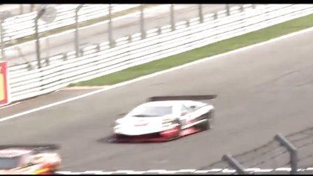 鄂尔多斯2011壮游-体验康巴什赛车场的激情与速度