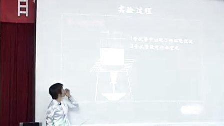 高中生物优质公开课展示《酶的实验》未知