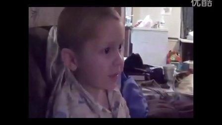 4岁男孩在去世前向妈妈描述天堂