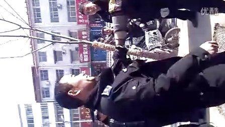 【拍客】群众殴打城管,过瘾!