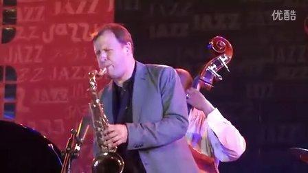 2011 10 23台中爵士音樂節 McCoy Tyner<TK SAXOPHNEE>