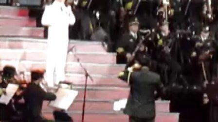 阎维文个人演唱会《钢枪玫瑰》《说句心里话》