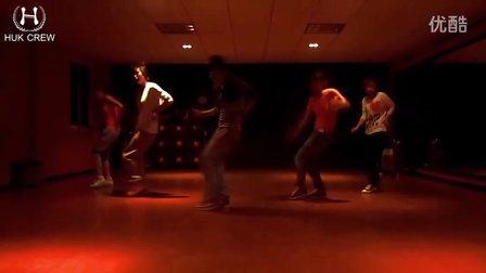 长沙HUK街舞工作室吴斯导师Jazz -   Born This Way