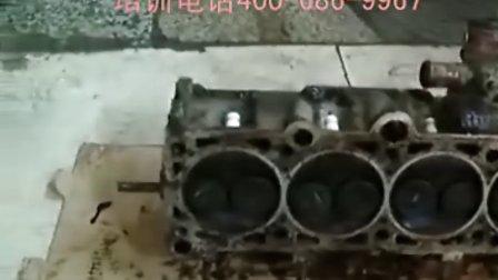 汽车维修培训-汽车换缸垫