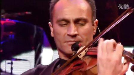 【利拓利恩】牛,雅尼首席提琴炫技