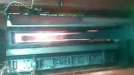 攀钢西昌焦化厂6.25米SCP机推焦