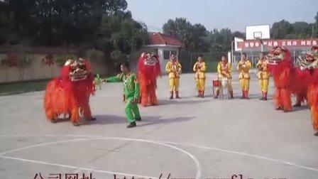 武警咸宁舞狮队——王教练13068025686.