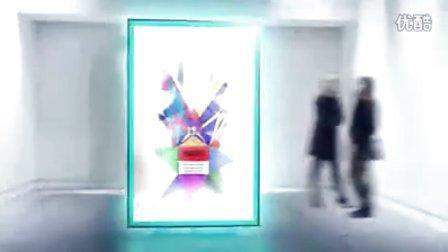 HUGO Create Limited Edition街头元素限量版男香广告