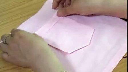 A04缝纫工艺的缝型