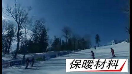 CCTV央视双板滑雪教学教程(零基础开始)  14