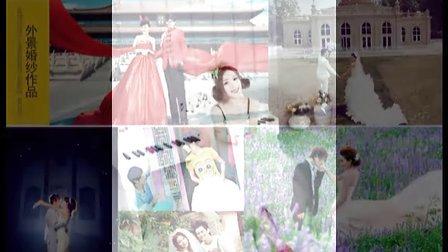 2012最新80后婚纱照以及90后韩式婚纱摄影-天空摄影工作室www.skyphoto.com.cn