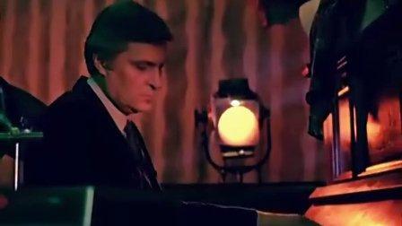 苏联电影《两个人的车站》插曲
