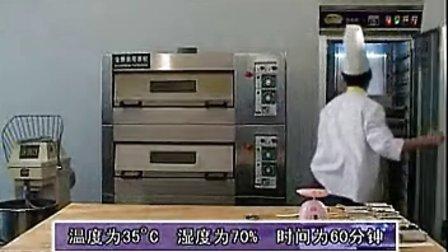 烤箱面包制作方法_(流畅)_352x272_2.00M_h.264