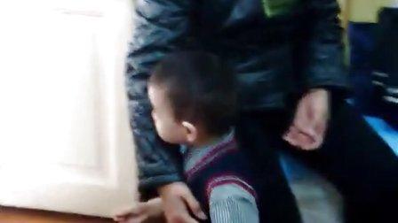 儿子去天津和平妇幼保健所体检
